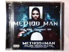 METHOD MAN Tical 2000: judgement day cd WU-TANG CLAN JANET JACKSON D'ANGELO