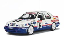Ford Sierra RS Cosworth 4x4-delecour Rally Tour de Corse 1992 - 1:18 Otto 191