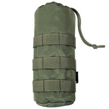 Flyye Army Combat Water Bottle Pouch Military Tactical Travel MOLLE Ranger Green