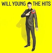 Will Young-The Hits CD NEW