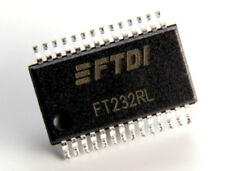 FT232 RL CONVERTISSEUR USB - SERIE ( RS232 ) DE FTDI