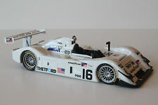C/FX 1/24 RILEY & SCOTT MK3C DYSON RACING MID OHIO 2001 CURBSIDE/SLOT RESIN KIT