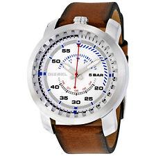 Diesel Rig Mens Leather Watch DZ1749