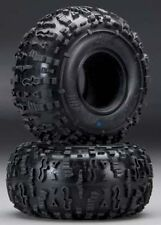 """Hot Bodies Rover 2.2"""" Competition Rock Crawler Truck Tires (Blue Compound) 67780"""