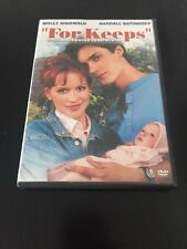 """FOR KEEPS"" DVD MOOLY RINGWALD"