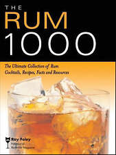 Rum 1000 by Ray Foley (Paperback, 2008)