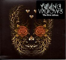 YOUNG WIDOWS - IN AND OUT OF YOUTH AND LIGHTNESS - CD ALBUM -GATEFOLD CARD COVER