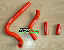 Silicone radiator hose for Honda CR250 CR250R 1992-1996 92 93 94 95 96