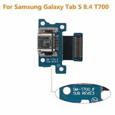 USB Charging Charger Port Flex Cable for Samsung Galaxy Tab S 8.4 T700 T705 USA