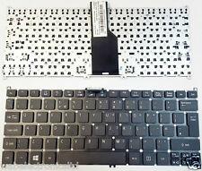 ACER ASPIRE ONE 725 756 V5-171 S3 391 951 S5-391 B113-E M KEYBOARD UK LAYOUT
