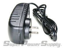 Super Power Supply® AC / DC Adapter Cord Casio WK-3700 WK-3800 WK-8000 Wall Plug