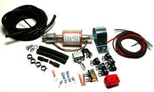 Electric Fuel Pump Kit 12 Volts Pos/Neg Ground