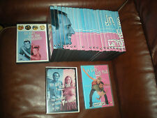 LOT 23 DVD SERIE UN GARS UNE FILLE - DU 1 AU 22 + UN BEST OF + HS AUX SEYCHELLES