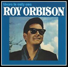 ROY ORBISON - THERE IS ONLY ONE ROY CD ~ 60's POP / ROCK ~ CLAUDETTE +++ *NEW*