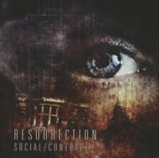 Resurrection - Social/Contract - NEU