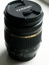 Tamron SP 17-50mm f2.8 Di 11 VC AF/MF Lens for Canon