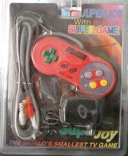 Video Console tipo joystick per la TV Super Joy con 32 giochi built-in