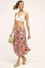 NWT New Anthropologie Pommed Beach Pants Size XS