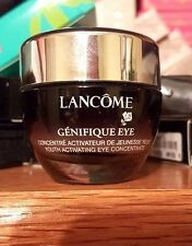 Lancome Genifique Youth Activating Eye Concentrate .5 oz  FS NEW!