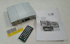 BMW Radio DVB-T Set Up Box E81 E82 E87 E90 E91 E92 E60 E61 E65 E83 X3 E53 X5 E70
