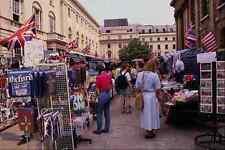 673028 centro città mercato Londra Inghilterra A4 FOTO STAMPA