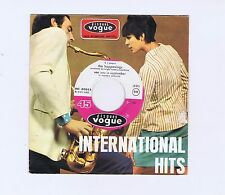 45 RPM SP JUKE BOX THE HAPPENINGS SEE YOU IN SEPTEMBER