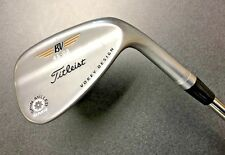 Titleist Vokey SM4 Wedge 46* Loft and 08* of Bounce Pitching Wedge Replacement