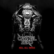 CHANNEL ZERO - Kill All Kings  [Ltd.CD+DVD] DCD