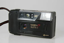 Yashica T3 mit 2,8/35mm Carl Zeiss  T* Tessar #983567