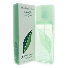 Green Tea by Elizabeth Arden 3.3 oz EDP Eau de Parfum Spray New in Box NIB