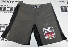 Junior Dos Santos Signed Fight Shorts Trunks PSA/DNA COA UFC 103 Model Bad Boy