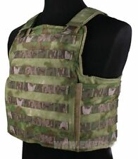 AIRSOFT EMERSON LBT ATAC FIELD GREEN FG LIGHT WEIGHT CHEST RIG UK DELIVERY VEST