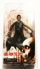Neca Evil Dead 2 Hero From The Sky Ash Action Figure