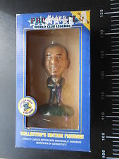 CORINTHIAN HEADLINERS Vialli Collectors Edition Limited Figure PROSTARS Player