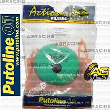 Putoline Pre-Oiled 1 Pin Foam Air Filter For KTM XC 65 2010 10 Motocross New