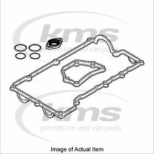 VALVE COVER GASKET SET BMW 3 Compact (E46) 316 ti Hatchback 115 BHP Top German Q