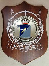 Crest Commemorativo 6° REGGIMENTO DI MANOVRA BRIGATA PARACADUTISTI FOLGORE