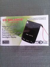 US Balance MINIME digital pocket scale 300g for jewelry coins etc