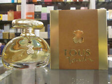 ''TOUCH'' TOUS 50ml. EAU DE TOILETTE - EDT DONNA/WOMAN - Natural Spray