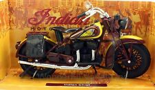 NewRay Indian Motorcycle Indian Chief 1:12 scale diecast with plastic Model N120