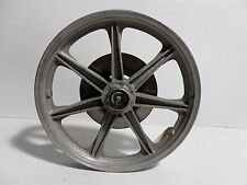 78 Yamaha RD 400 Used Front Rim Wheel