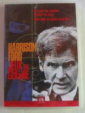 DVD JEUX DE GUERRE - Harrison FORD / Anne ARCHER / Sean BEAN - NEUF