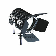 File Video Continuous HMI 150w 220v 5600K Fresnel Light (with Bulild-in Ballest)
