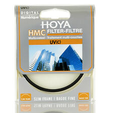 Genuine HOYA 82mm HMC UV(C) Camera Lens Slim Frame Filter Multicoated for DSLR