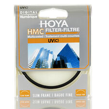 Genuine HOYA 77mm HMC UV(C) Camera Lens Slim Frame Filter Multicoated for DSLR