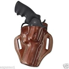 "Galco Combat Master Holster Holster for Ruger LCR, 2"" Right Hand Tan CM300"