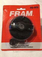 FRAM LOCKING Gas / Fuel Cap ~ RG-502 ~ FORD Cars & Light Trucks