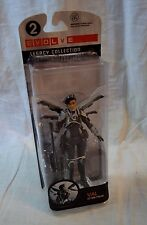 Evolve 2 Legacy Collection Val Action Figure