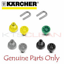 Karcher de rechange buses t-racer patio cleaner chassis set K2 K3 K4 K5 K6 K7