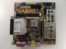 Asus P5RD2-TVM/S Socket 775 Motherboard With Intel Pentium 2.80 GHz Cpu